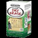 Маркерная краска прозрачная Rust-Oleum Clear Dry Erase (4.4м.кв.)