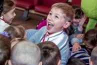 Фотограф на детский праздник. Услуги фотографа. Репортажная сьемка праздника