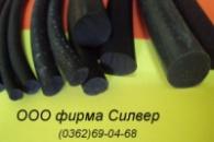 Резиновый шнур Ø16мм