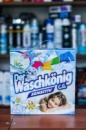 Порошок для детской одежды Washkonig Sensetiv