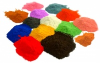 Технология покраски порошковой покраской