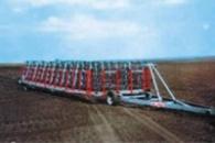 Борона пружинная ЗПГ-24