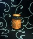 Подарочная баночка для цукатов «Апельсинка»