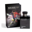 Messi King Of Sports