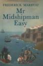 Mr Midshipman Easy by Frederick Marryat