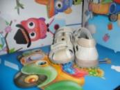 Детские летние босоножки для мальчика