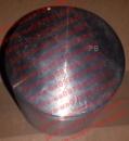 Поршень Чезет 250 кросс + кольца, 70.25 мм, 1 ремонт Чехия