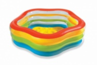 Детский бассейн 56495 Intex