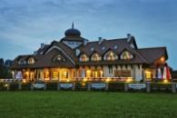 Гостинично-ресторанный СПА Комплекс. Польша