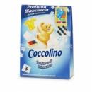 Coccolino Profumo di Primavera.Освежитель для шкафа Свежесть весны 3 шт.