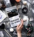 Скраб для тела парфюмированный Hillary Perfumed Oil Scrub Royal