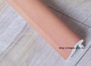 Капиносы на ступени из плитки Cotto Classico Rosa