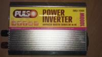 Pulso IMU-1000 инвертор - преобразователь «Тепло-электро»