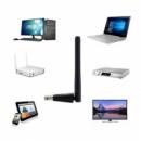 USB 2.0 Беспроводной WiFi адаптер чипсет: MT7601 с антенной : 2dB