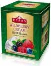 Чай Хайсон Wildberry Cream Ягоды со сливками