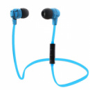 Bluetooth наушники HOOK Vipe Blue (hub_iDGV27715_my)
