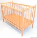 Ліжко для новонароджених №1