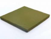 Мат спортивный ZELART(1*1м) C-3540-G зеленый