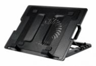 Регулируемая подставка для ноутбука с охлаждением ErgoStand 181/928