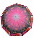 Зонт складной Sunn Rain полуавтомат Разноцветный (MR-1704-5)
