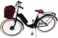 Электровелосипед Дорожник LUX 26