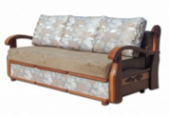 Мягкий диван «Севилья»