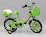 DG1658 QX Geoby детский велосипед