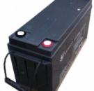 Аккумуляторная батарея Luxeon LX 12-260MG(мг)