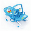 Шезлонг-качалка BT-BB-0001 Blue