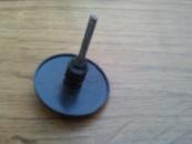 Шток пластмассовый, для газовой колонки ВПГ 18,23