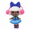 Кукла Lol Under Wraps Spy в капсуле с кодом Декодер Decoder