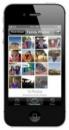 iPhone 4S (2sim), емкостный экран 3.5«, WiFi, Android 4.0.4 - Черный