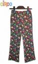 Леггинсы (легкие брюки) для девочек с рисунком животных, бренд «Circo» (США)