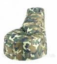 Кресло мешок армейский
