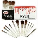 Кисточки Kylie белые