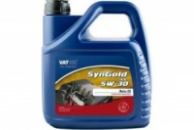 VATOIL 5W-30 SynGold LL масло моторное 4л