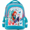 Рюкзак школьный 509 Winx fairy couture