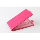 Флип-чехол для ZOPO ZP998 / ZOPO C2II / ZOPO ZP999 (цвет розовый)