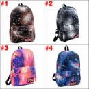 3-37 Молодежный рюкзак / Школьный рюкзак Космос / Стильный / Вместительный