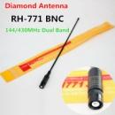 Антенна Diamond RH-771 BNC, 144/430MHz