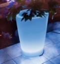 Светодиодный светильник «Ваза- большая для улицы»