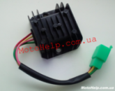 Реле зарядки, Регулятор напряжения Viper zs200n