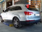Тягово-сцепное устройство (фаркоп) Audi Q7 (2006-2015)