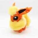 Покемон Флареон (Flareon) плюшевая игрушка, 13см