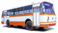 Лобовое стекло для автобусов ЛАЗ 695, 699 в Никополе