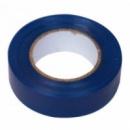Ізострічка ПВХ 0,13х19х20 м синя