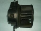 Мотор вентилятора печки