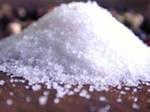 Соль в мешках