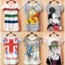 Женские футболки Sliea