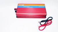Преобразователь авто инвертор с Функцией плавного пуска 12V-220V 4000 Вт с USB